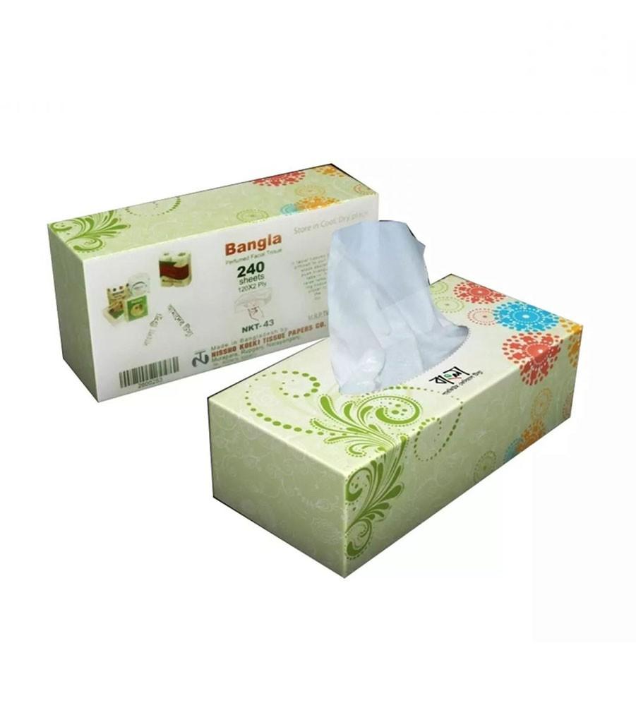 Perfume tissue